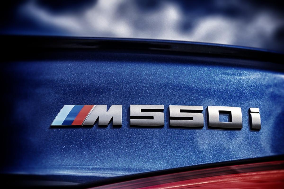 BMW M550i G30 - jetzt tunebar !