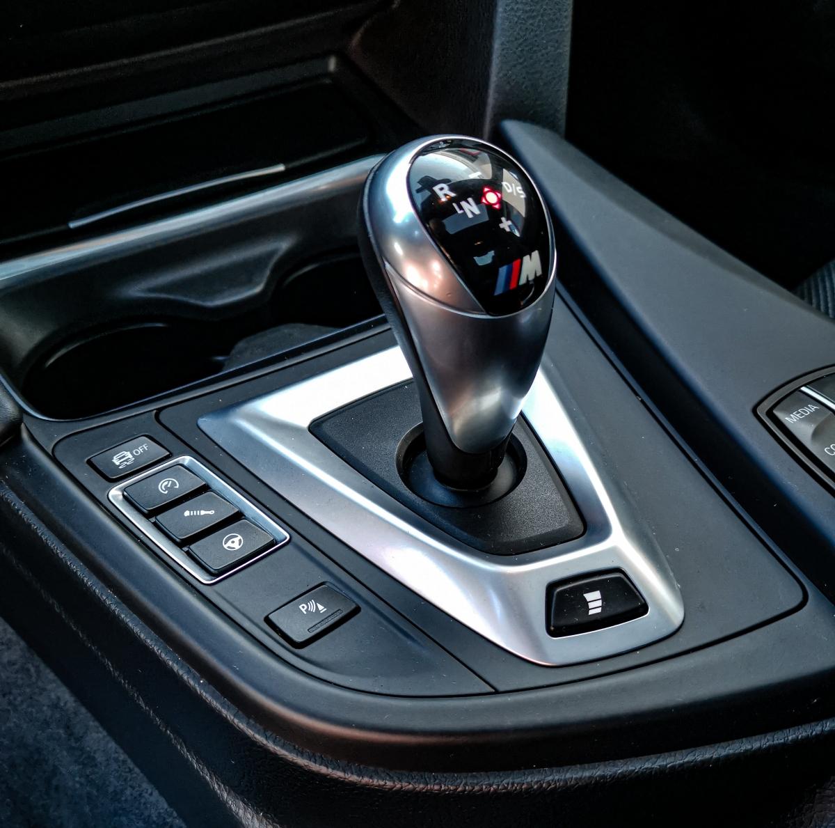 DKG 436 Gen2 BMW M2, M3, M4 F-Modelle Getriebeoptimierung